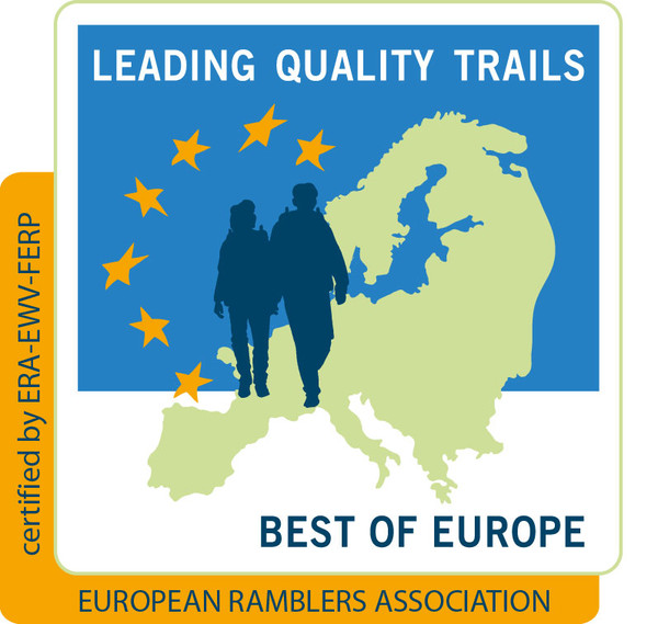 Logo Leading Quality Trails