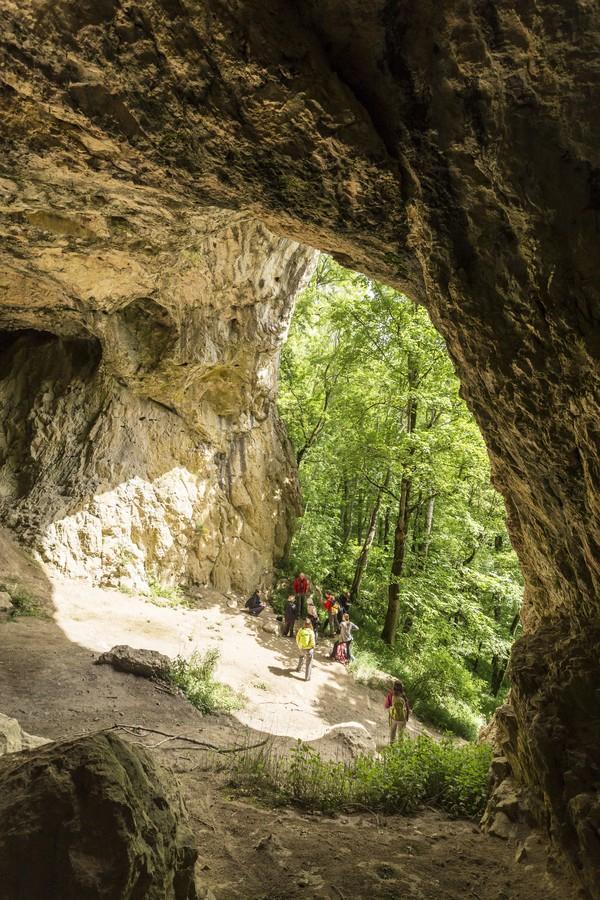 Bronner Höhle