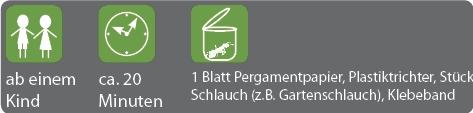Spiel: Käferlauscher
