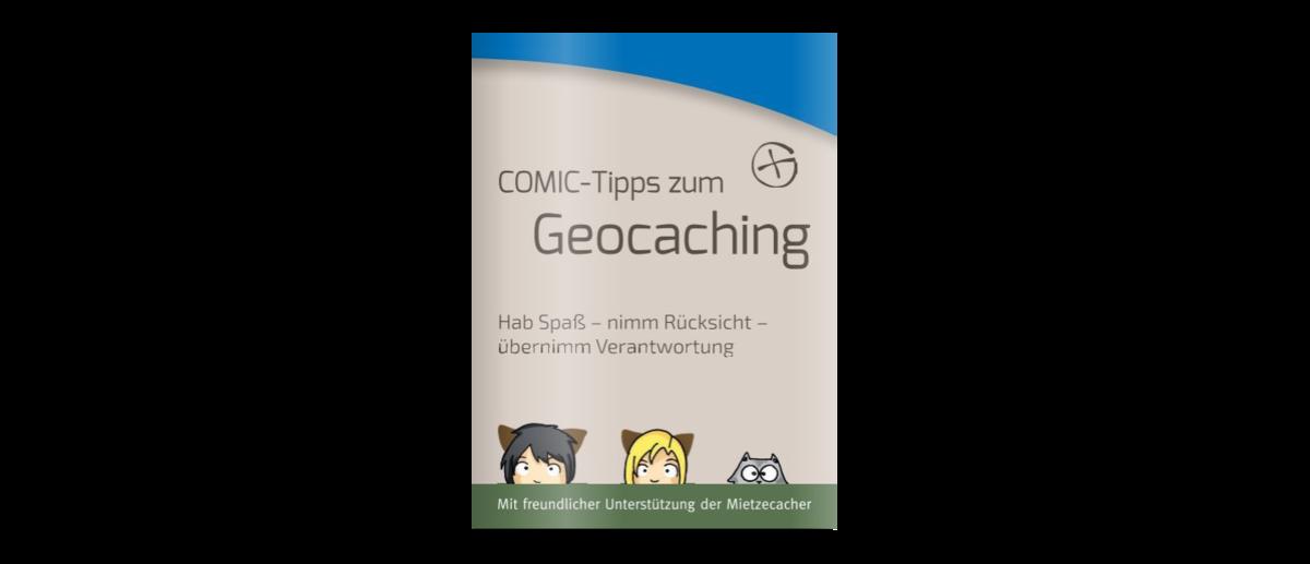 Tipps für ein naturverträgliches Geocaching