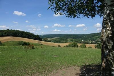 Landschaft Nordhessen
