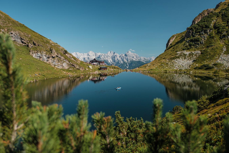 Wildseelodersee