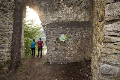 Ruine Granegg