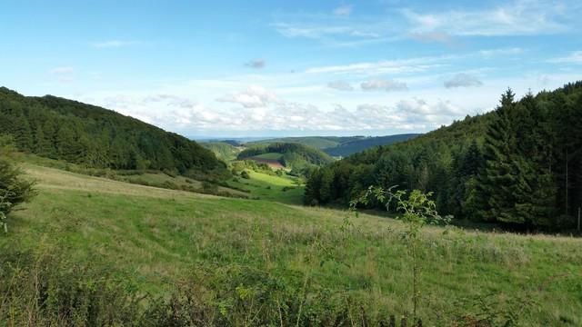 Rothaargebirge